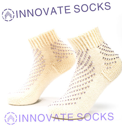 All Season Handmade Knitwear Wool Socks