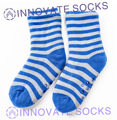 Fluffy Anti-slip Fashionable Indoor Socks<!--[