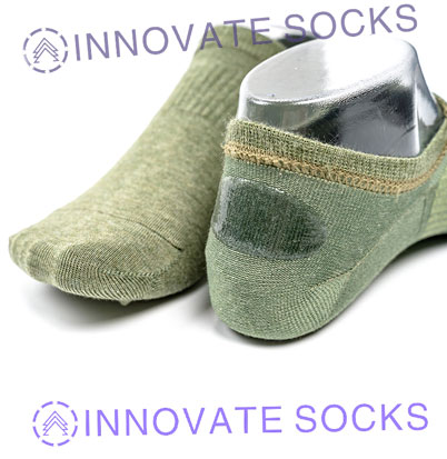 No Show Invisible Low Cut Men Socks