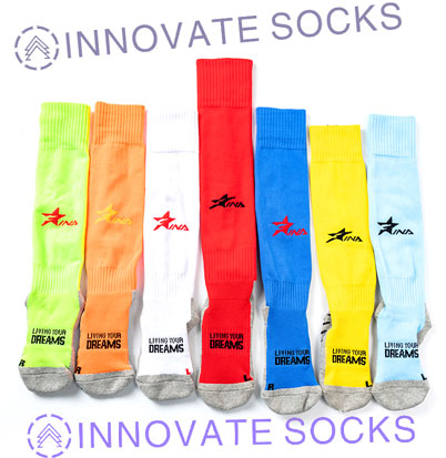 High Elasticity Football Socks