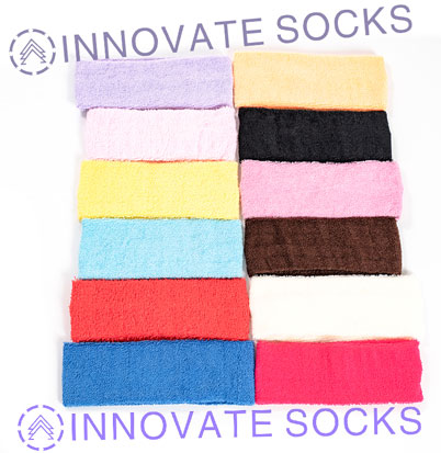 Sweatbands