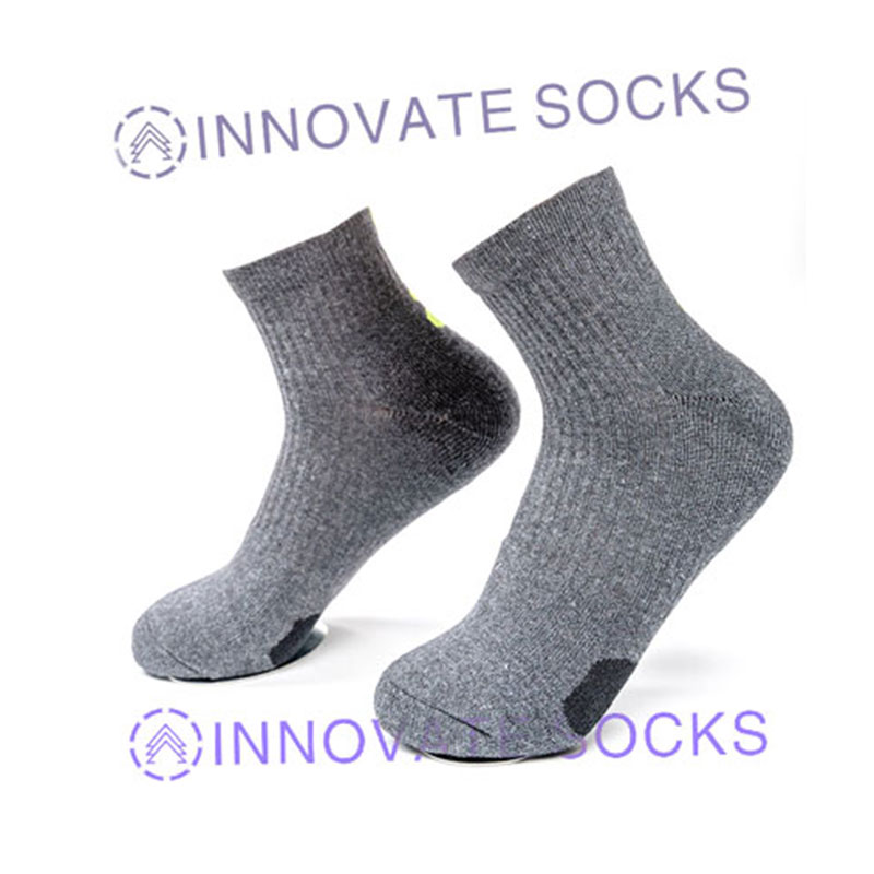 Breathable Hygroscopic Terry Thermal Socks